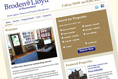 click to view more about Broden Lloyd Estate Agents
